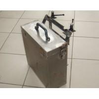 Металлический ящик с кронштейном Днепр (МТ)