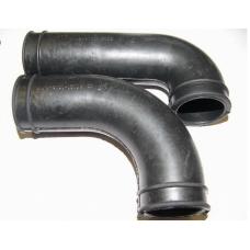 Резиновые патрубки воздушного фильтра Урал (ИМЗ)