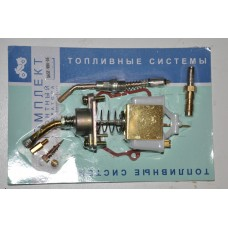 Ремкомплект карбюратора К-65 Т ПОЛНЫЙ Днепр (МТ) Китай