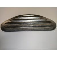 Подножка коляски алюминиевая Днепр (МТ)/К-750