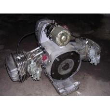 Двигатель в сборе Днепр (МТ) без КПП